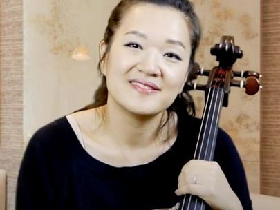 Concert Artists Guild GO VIRTUAL series