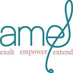 AME: exalt empower extend