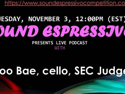 Sound Espressivo Podcast