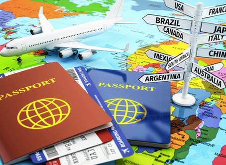 Información de aduanas para viajeros procedentes de países no UE.