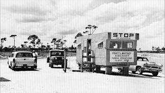 Pratt Guard Station