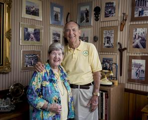 Don and Arlene Kiselewski