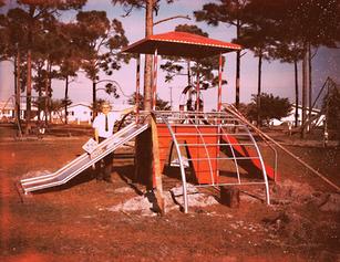 Playground on Mac Arthur Blvd.