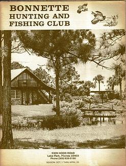 BONNETTE FISHING & HUNTING CLUB