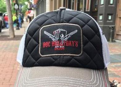 Custom Doc Holliday's Snap Back