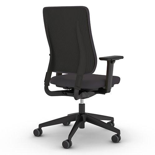 Viasit Drumback Chair (QS)