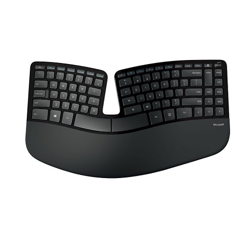 Microsoft Sculpt Keyboard and Numberpad