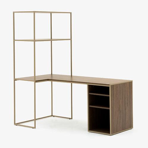 Allermuir Crate Tall w/ Open Pedestal