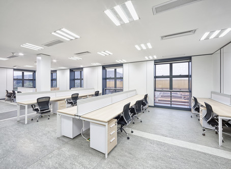 Office Lighting - What's Lux Got to Do with it?