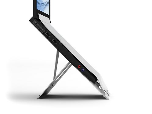 Standivarius Evo D Laptop Stand