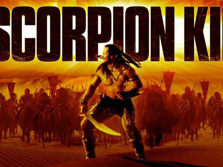 The Scorpion King Franchise Review