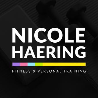 Nicole Haering PT Logo