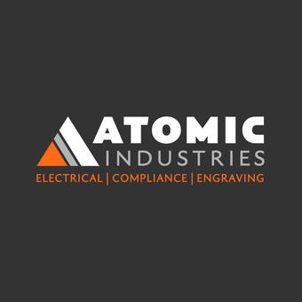 Atomic Industries Logo