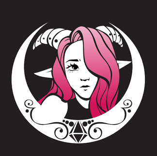 Megan Haering Illustration Logo