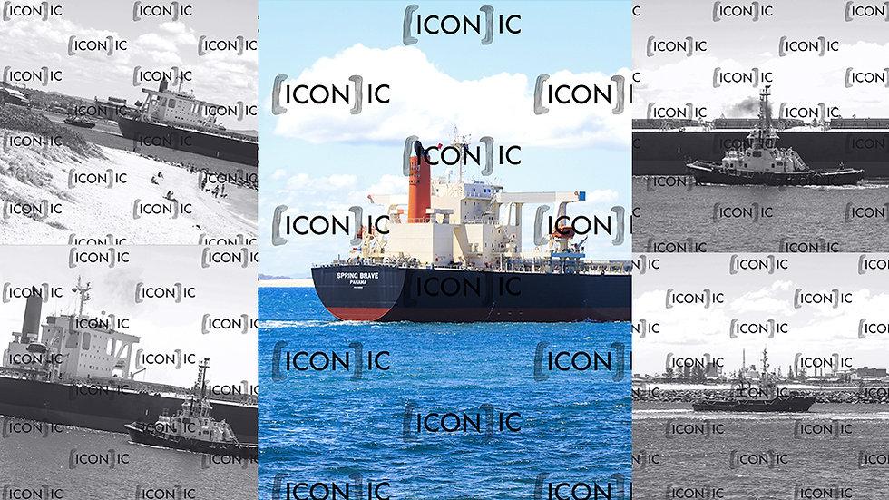 PP10: Coal Ship