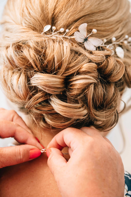 Wedding Trial - Make Up & Hair