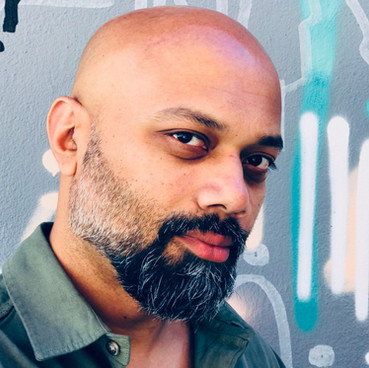 Jayaranjan Anthonypillai