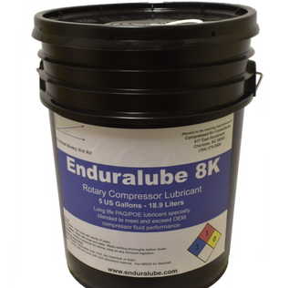 Enduralube 8K - 8,000 Hour
