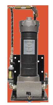 Compressor Oil Purifier - 10