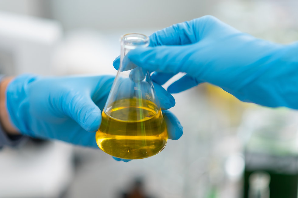 Lubricant Analysis | Enduralube | Compressed Air Consultants, Inc