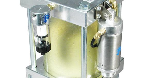 Condensate Handler