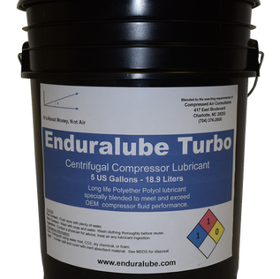 Enduralube Turbo