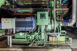 Centrifugal Compressor Lubricant | Enduralube | Compressed Air Consultants, Inc