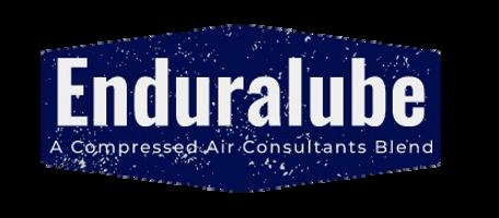 Enduralube Logo | Compressed Air Consultants, Inc