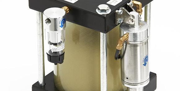 Corrosion Handler