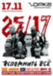 25/17,горка,Кострома Концерт,ярославль