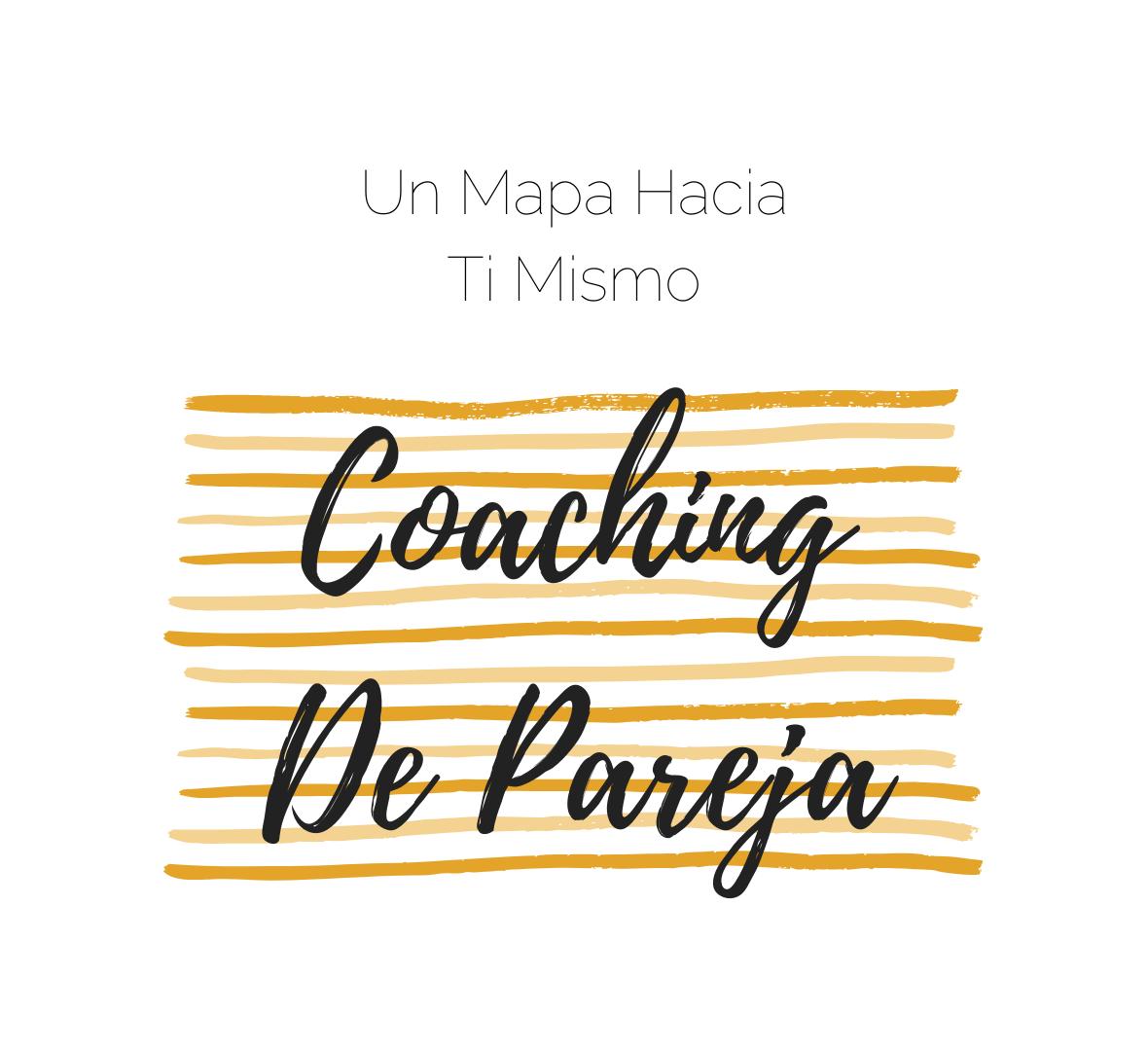 Coaching en Pareja