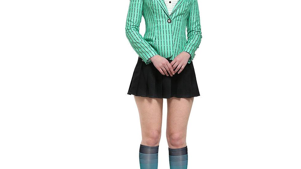 Heather Duke Cosplay Uniform Costume Halloween Costumes for Women