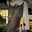 Thumbnail: 3.3M Long Halloween Hanging Skeleton Flying Ghost Decorations for Outdoor Indoor