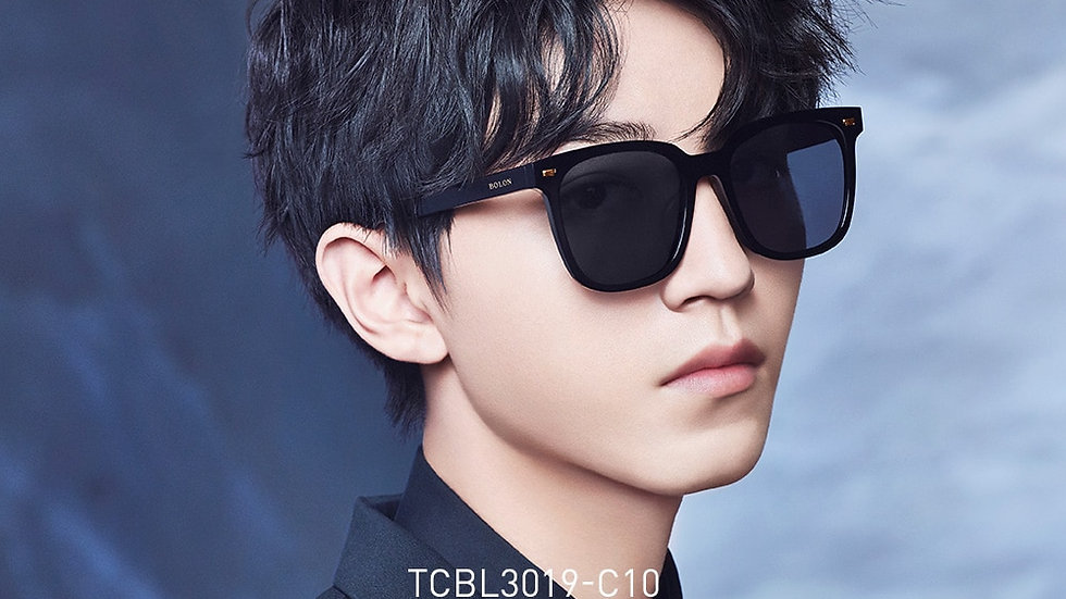 BOLON 2020 NEW Black Sunglasses BL3019&3029