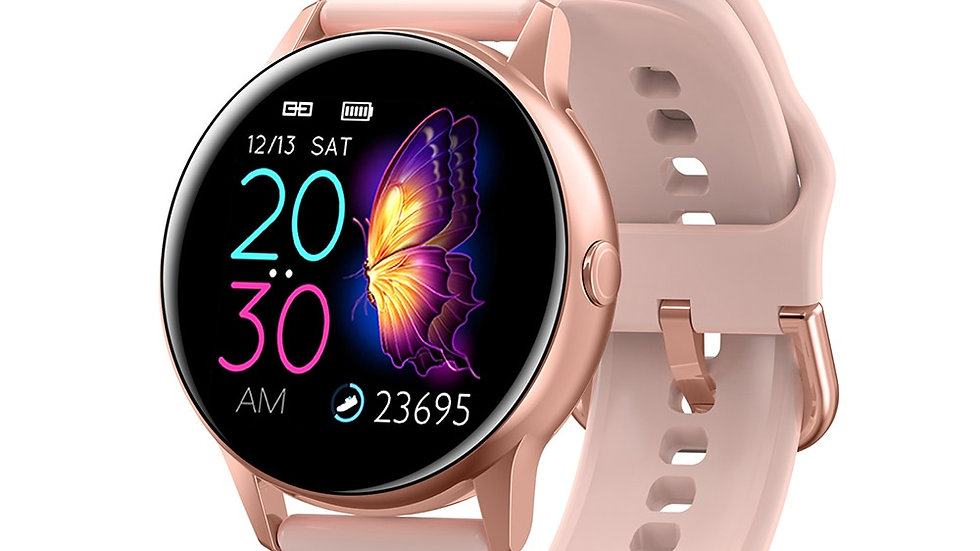 IP68 SmartWatch Bluetooth for Apple IPhone  LG