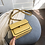 Thumbnail: Handbag Women Shoulder Bag Luxury 2020 New Designer Small Crossbody Bags