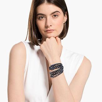swarovski-power-collection-navy-bracelet