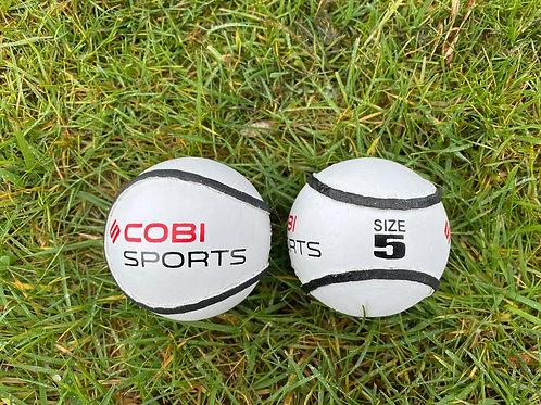Cobi Sports - Size 5 Sliotar - 2 pack