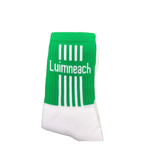 Luimneach Midi Socks