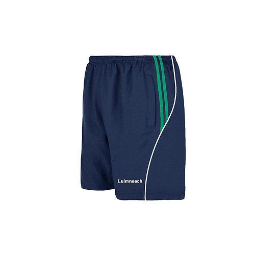 Luimneach Leisure Shorts