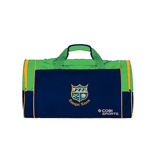 Camogue Rovers Gear Bag