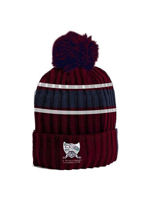 St. Peter's Bobble Hat