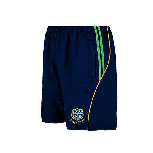 Camogue Rovers Leisure Shorts