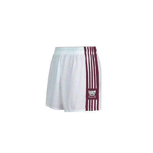 St. Peter's Match Shorts