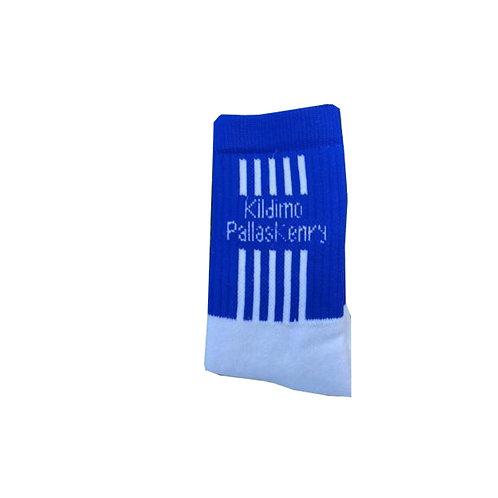 Kildimo Pallaskenry GAA Midi Socks