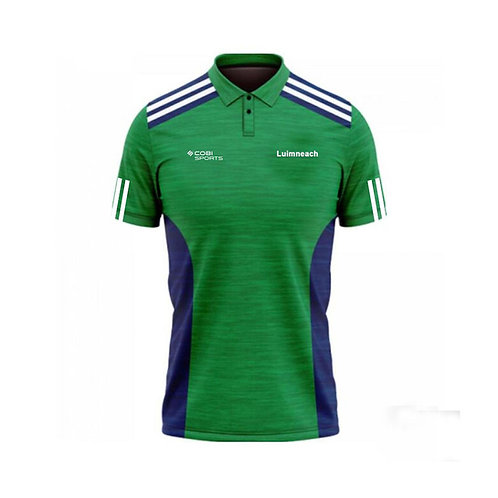 Luimneach Polo Shirt