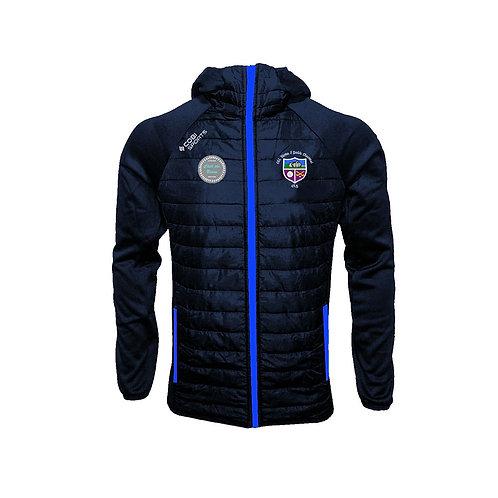 Kildimo Pallaskenry GAA Hybrid Padded Jacket