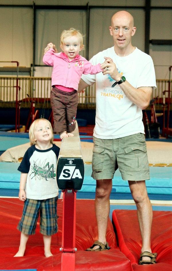 Head over Heels Gymnastics Collingwood 2
