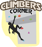 Climbers Corner without white background
