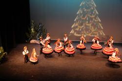 Taniec Lubelski - grupa mlodsza